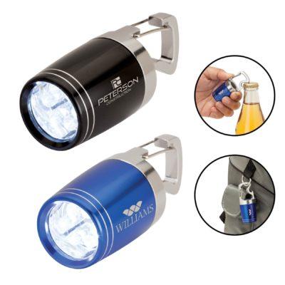 Brillante Clip Light / Bottle Opener