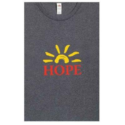 Fruit of the Loom® Sofspun® T Shirt (Colors)
