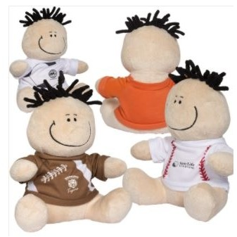GameTime® MopTopper™ Plush Toy