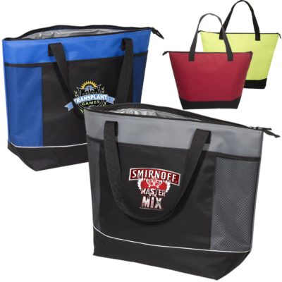 Porter Insulated Cooler Tote Bag