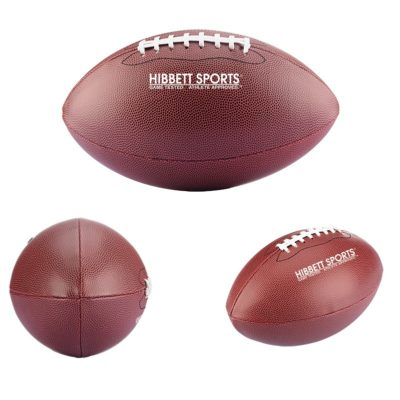 Synthetic Promotional Football