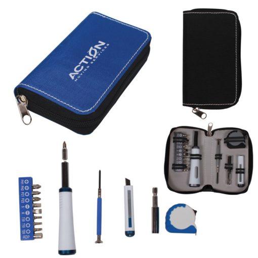 Zip Executive Tool Kit