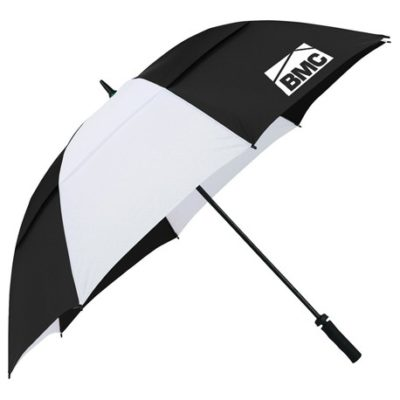 "62"" Cutter & Buck® Vented Golf Umbrella"