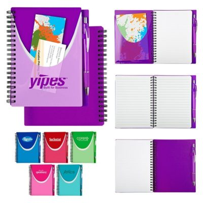 Baja Notebook Set