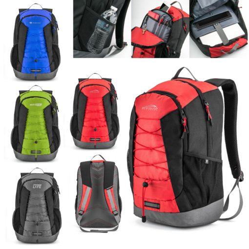 Basecamp® Ascent Laptop Backpack