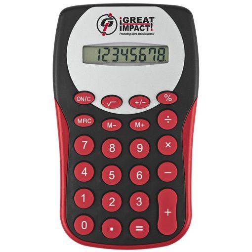 Black Magic Slim Calculator