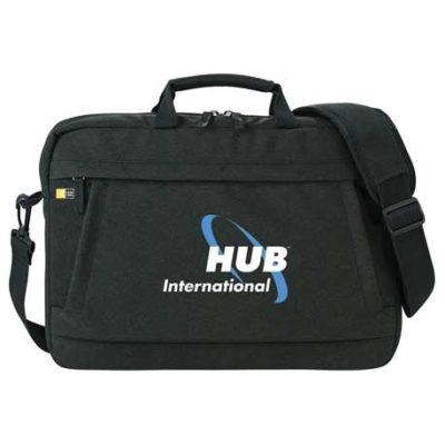 "Case Logic® Huxton 15"" Computer Briefcase"