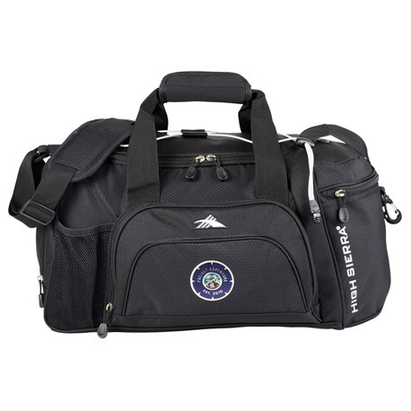 "High Sierra® 22"" Switch Blade Sport Duffel Bag"