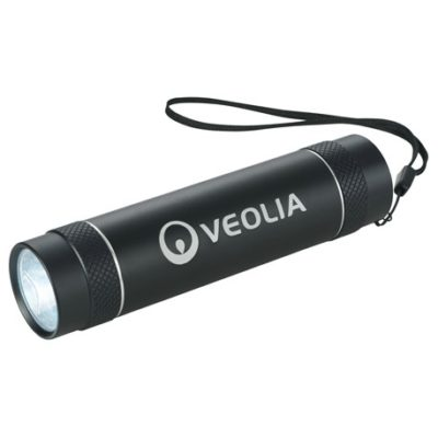 Illuminator 3000 mAh Power Bank Flashlight