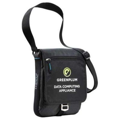 """Zoom® Media 10"""" Tablet Bag"""