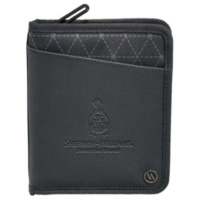 elleven™ Traverse RFID Passport Wallet