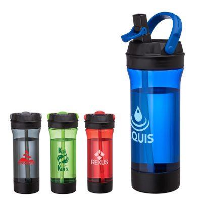 Clean Sip 25 oz. Tritan Water Bottle