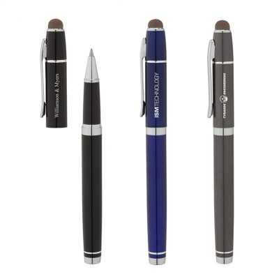Conductor Rollerball Pen / Stylus
