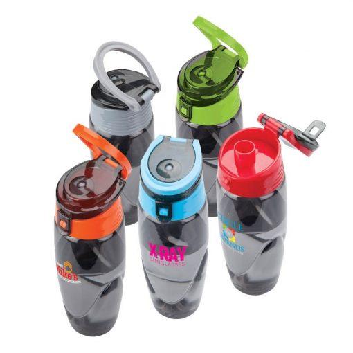 Conquest 32 oz. Tritan Water Bottle