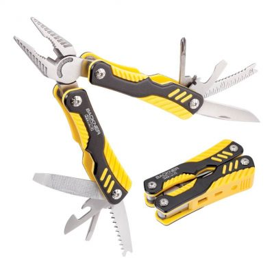 Euclid Multi-Function Pliers