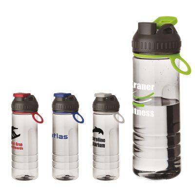 Hydration 24 oz. Tritan Water Bottle