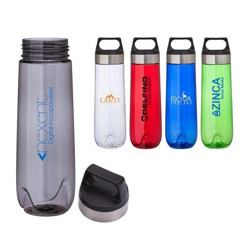 Lucent 26 oz. Tritan Water Bottle