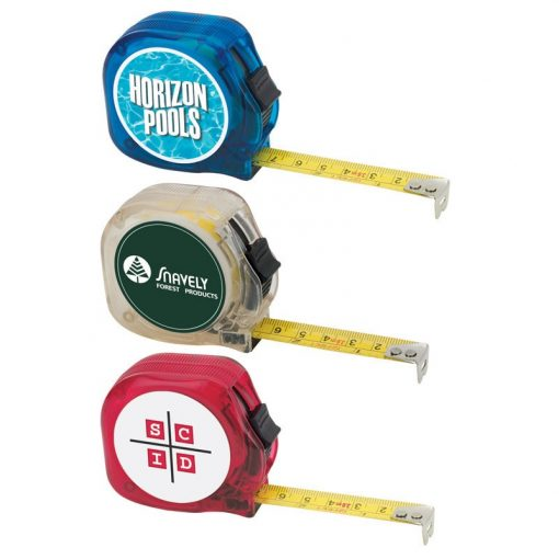 Tosca 12 ft. Tape Measure