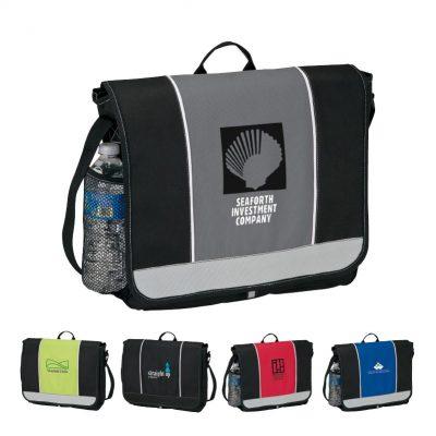 Valdivia Messenger Bag