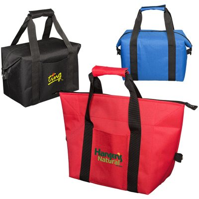 Collapsible Cooler Tote