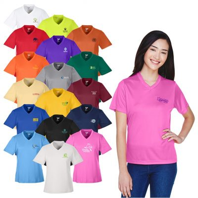 Team 365® Ladies' Zone Performance T-Shirt