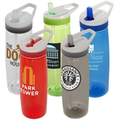 28 Oz. Tritan™ Wave Bottle