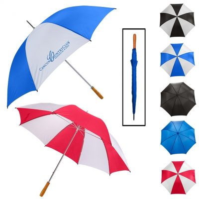 "Jumbo Golf Umbrella (60"")"