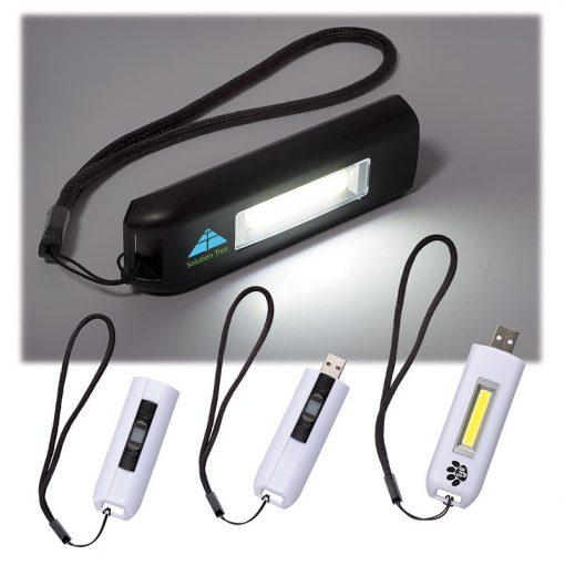 Mini Rechargeable COB Light