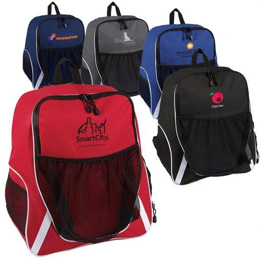 Team 365® Equipment Backpack