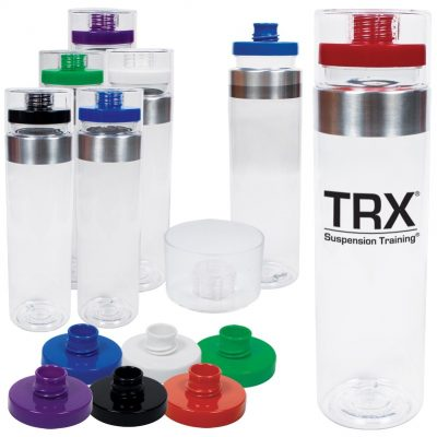 32 Oz. Tritan™ Water Bottle w/Mirage Top