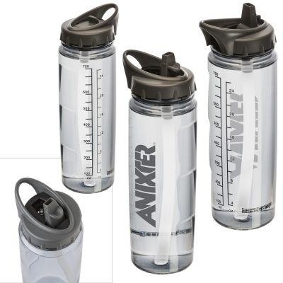 Basecamp® Metro Water Bottle - 26 Oz.