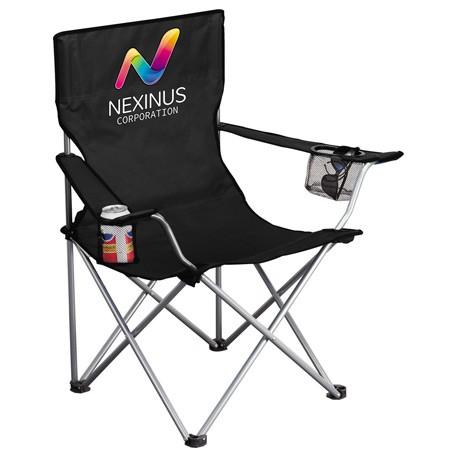Game Day Event Chair (300lb Capacity)
