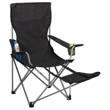 Game Day Lounge Chair (300lb Capacity)