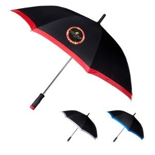 "46"" Fashion Umbrella w/Auto Open"