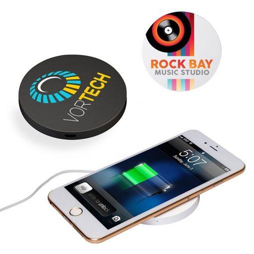 Budget Wireless Charging Pad