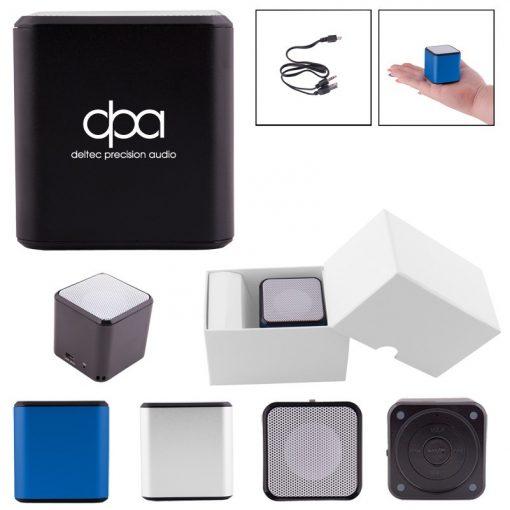 Cubic Wireless Speaker