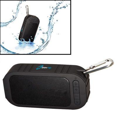 Pool-Side Water-Resistant Speaker