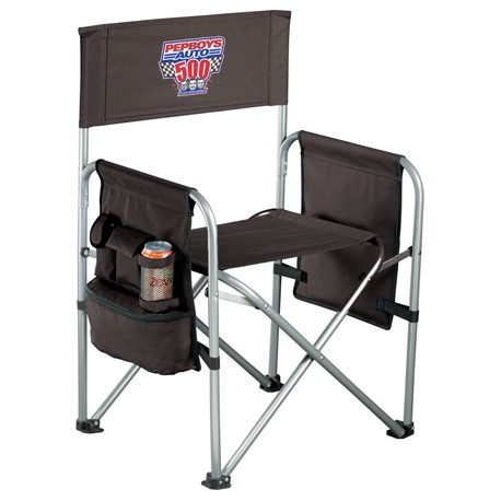 Game Day Director's Chair (265lb Capacity)
