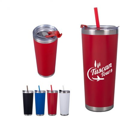 20 Oz. All Season Vacuum Cup