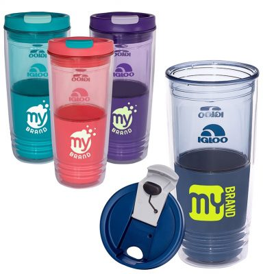 22 Oz. Havasu Tritan™ Double-Wall Cup by Igloo®
