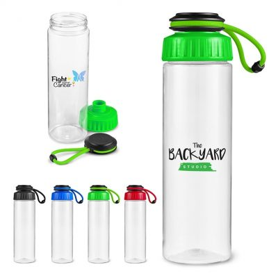 25 Oz. Tubular Tritan™ Water Bottle