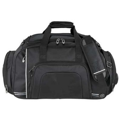 "Cutter & Buck® Tour 22"" Deluxe Duffel Bag"
