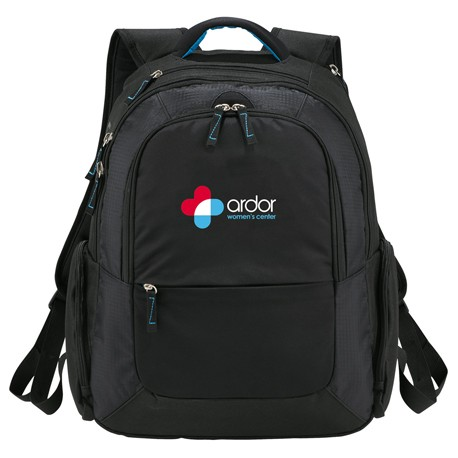 """Zoom DayTripper 15"""" Computer Backpack"""
