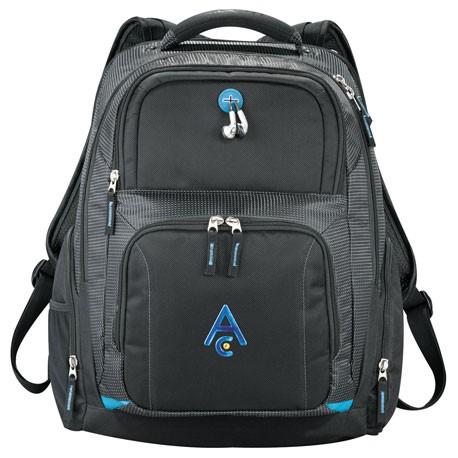 """Zoom TSA 15"""" Computer Backpack"""