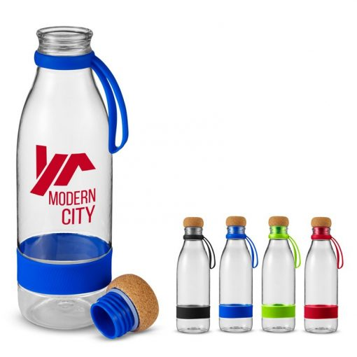 22 Oz. Restore Tritan™ Water Bottle w/Cork Lid