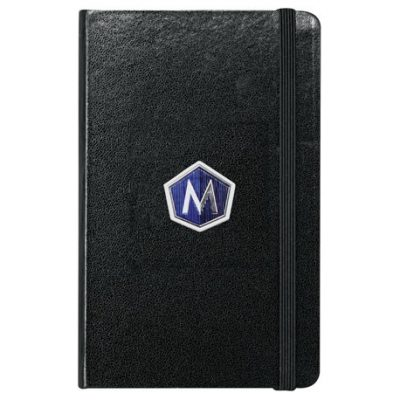 "3.5"" x 5"" Ambassador Pocket Bound JournalBook®"