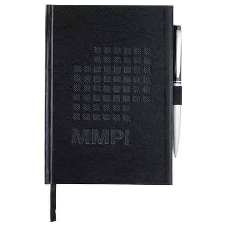 "5"" x 7"" Executive Bound JournalBook®"