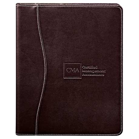 "7.5"" x 9.5"" Hampton JournalBook®"