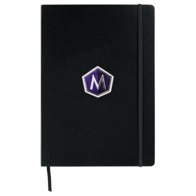 "8.5"" x 11.5"" Ambassador Large Bound JournalBook®"