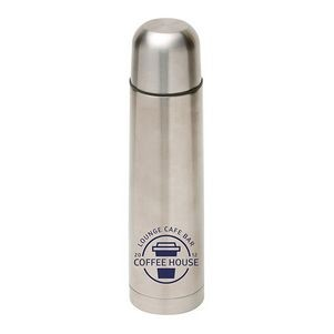 25 Oz. Thermo Go Bottle w/Travel Case